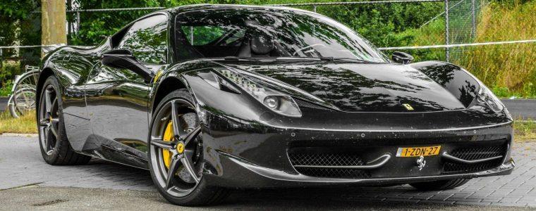 Ferrari 458 italia – De populairste Ferrari ooit