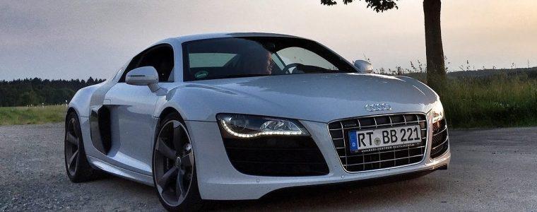 Audi R8 – Succes op 4 wielen