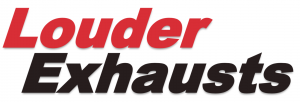 LouderExhausts logo