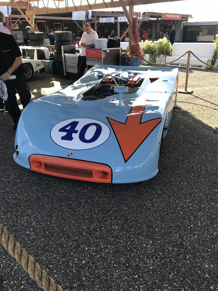 Porsche 908 03 Spyder
