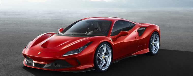 Ferrari F8 Tributo – Opvolger of Outsider?
